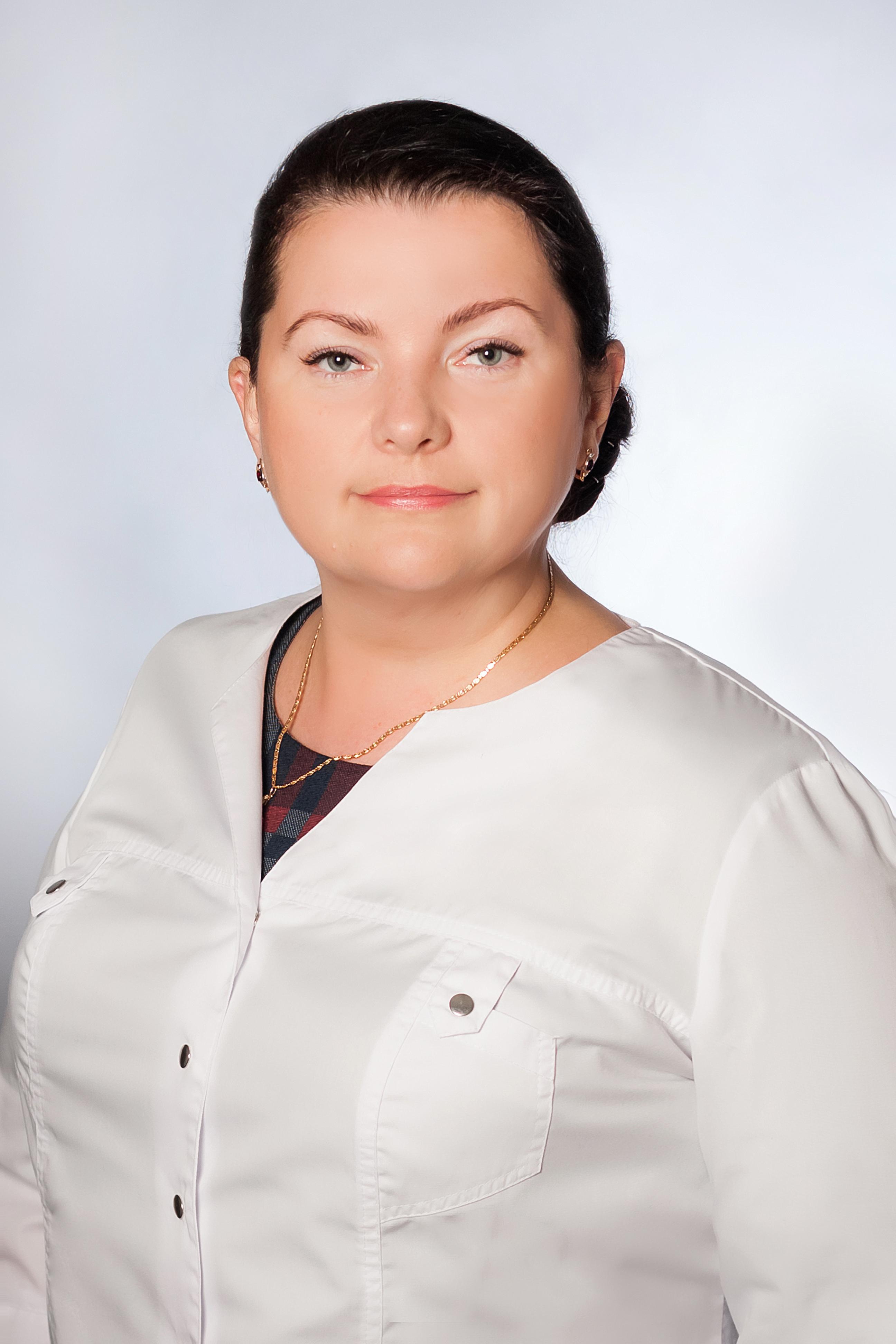 Санникова Юлия Анатольевна