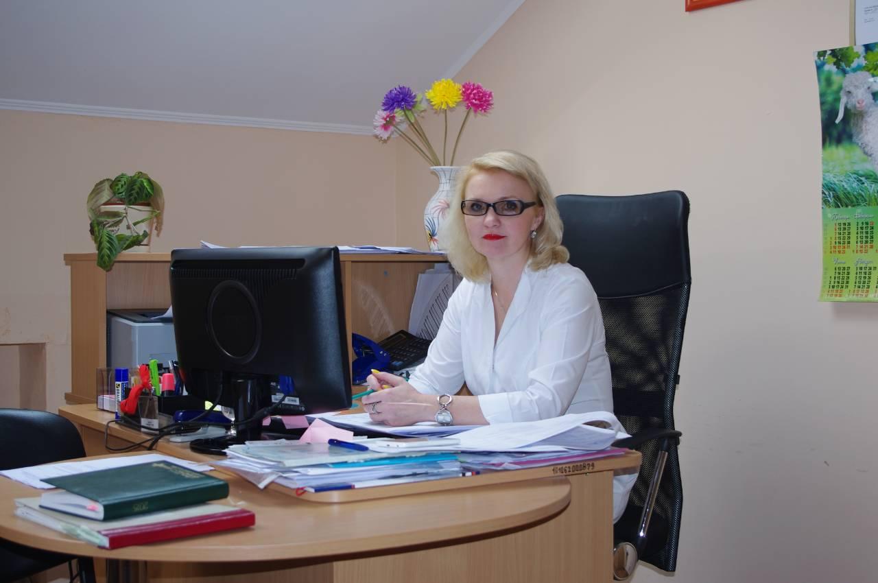 Дешкович Наталья Валентиновна